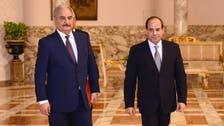 Border security should top Egypt priorities following Sudan, Libya turmoil
