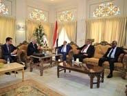 رئيس البرلمان اليمني: مصداقية المجتمع الدولي على المحك