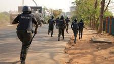 مقتل عاملة إغاثة بريطانية بهجوم في نيجيريا