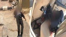 بالتفاصيل والصور.. السيناريو الكامل لمقتل دواعش هجوم الرياض
