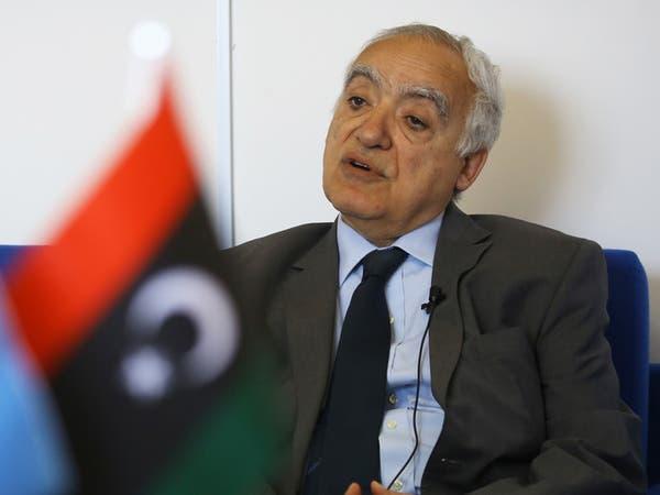 سلامة في تونس.. لمحاولة نزع فتيل التوتر في ليبيا