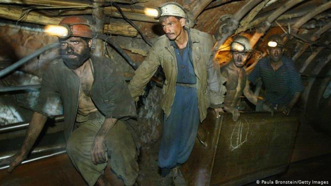هفت کارگر زغال سنگ در سمنگان افغانستان جان باختند