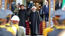 Iran, Pakistan to set up joint border 'reaction force'