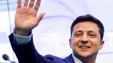 Zelensky party wins absolute majority in Ukraine parliament vote