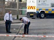 """ميليشيا إيرلندية منشقة """"تعتذر"""" عن مقتل صحفية بأعمال شغب"""