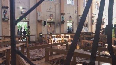"""بعد """"مجزرة الفصح"""".. أعمال عنف تطال مسلمي سريلانكا"""