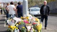 New IRA admits responsibility for killing N. Ireland journalist