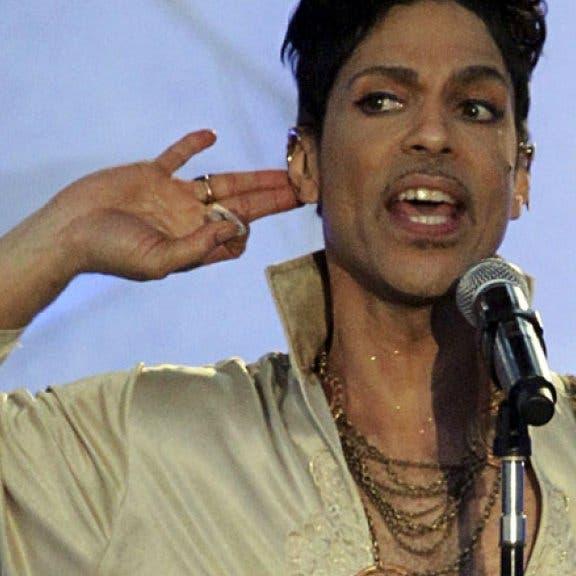 مذكرات برنس.. صور ومعلومات غير منشورة عن المغني الشهير