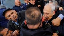 ترکی : اپوزیشن لیڈر پر دھاوے کے بعد وزیر داخلہ کی برطرفی کا مطالبہ