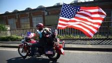 Trump vows to hit back at EU as tariffs bite Harley-Davidson