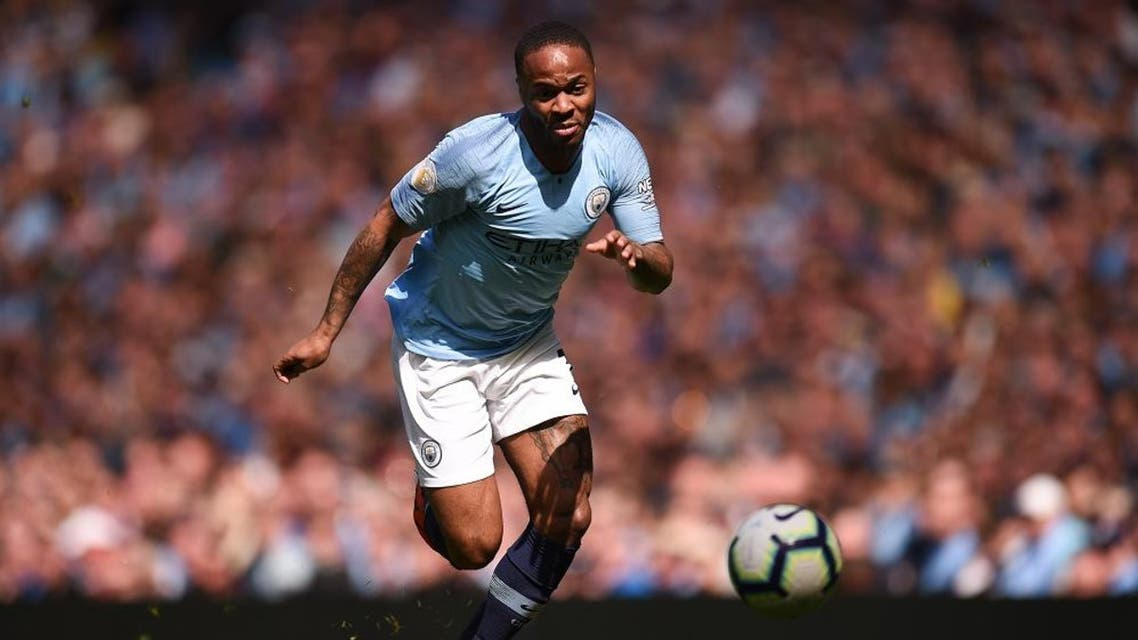 Soccer authorities must adopt radical changes to tackle the menace, Sterling said. (AFP)