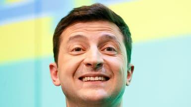 جديد مكالمة ترمب.. الرئيس الأوكراني يؤكد: لم يبتزني