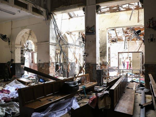 دراجات مفخخة تؤرق سريلانكا.. والشرطة تستنفر