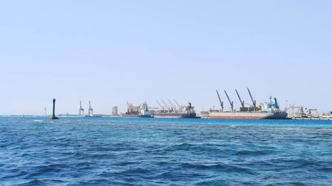 المجلس الانتقالي يعلق عقد الشركة الفلبينية العاملة بميناء بورتسودان الشمالي