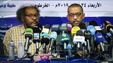 Sudan military rulers invite protest leaders to meeting