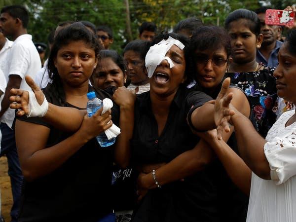 هجمات سريلانكا خطط لها 8 سنوات.. ومسؤولون تعمدوا الصمت