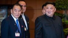 زعيم كوريا الشمالية يقيل أبرز مساعديه الدبلوماسيين