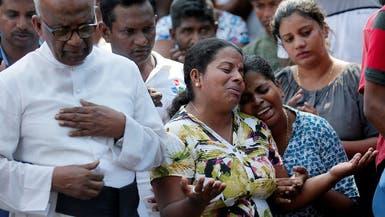 8 انتحاريين وامرأة روعوا سريلانكا.. حاصدين 359 قتيلاً