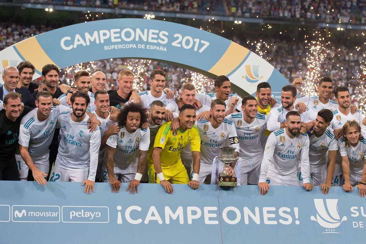 204a09f906985 ماركا  السعودية تخطط لاستضافة كأس السوبر الإسباني