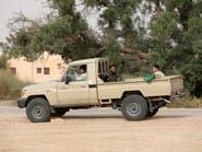 الجيش الليبي: لن يكون لتركيا وقطر مكان في بلادنا