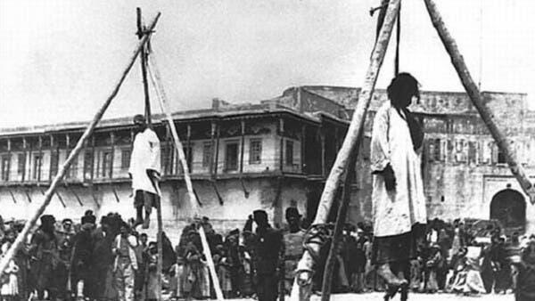 أكاديمي أرمني:على تركيا الاعتذار عن جريمتها المروعة