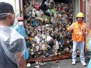 رئيس الفلبين يهدد بإلقاء نفايات في سفارة كندا