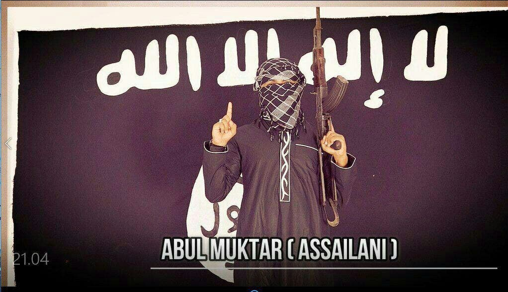 ازعکسهایی که خبرگزاری اعمال وابسته به داعش از عوامل حملات انتحاری سریلانکا منتشر کرد
