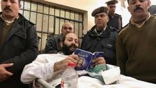Egypt confirms death penalty for monks over bishop killing