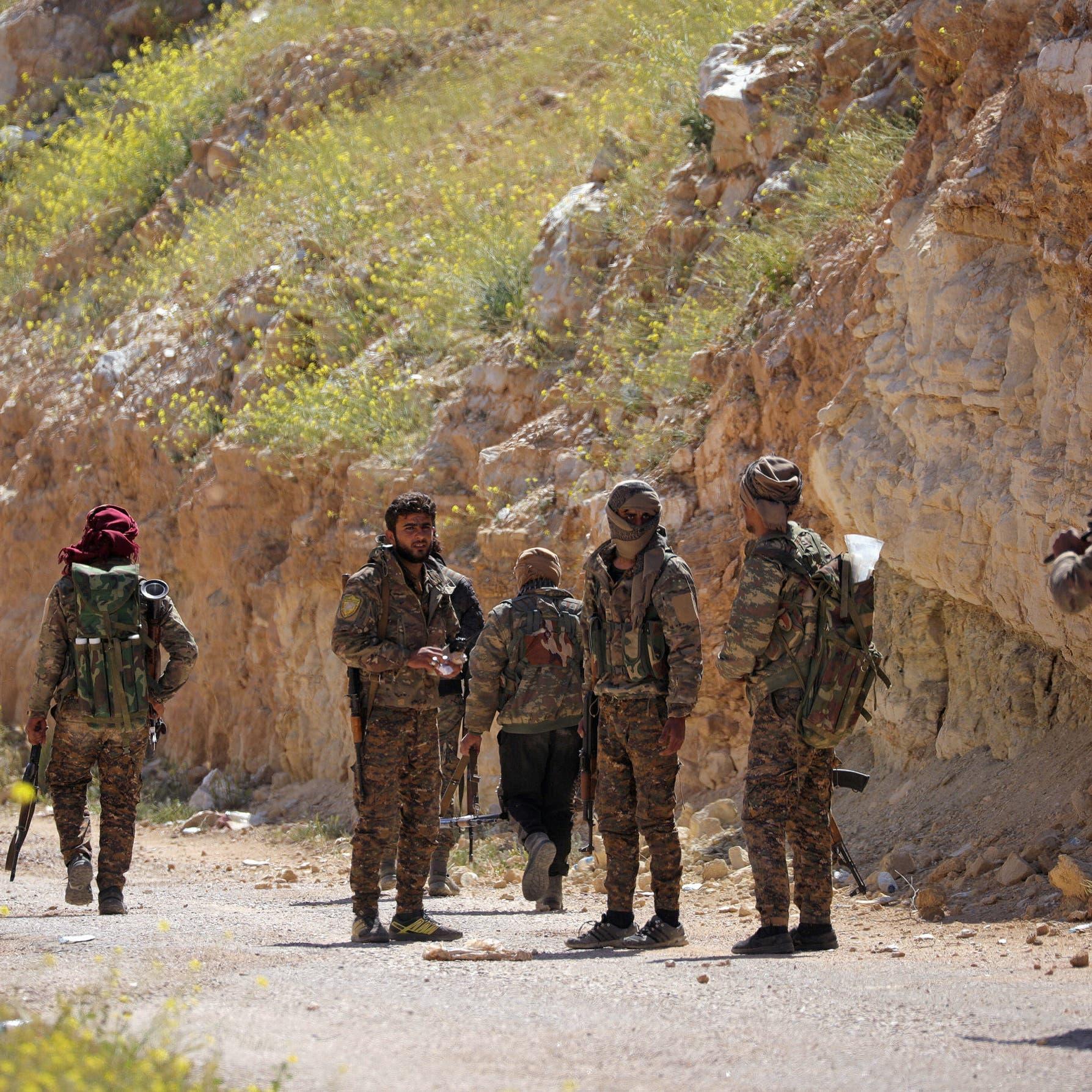 سوريا الديمقراطية: تهديد أردوغان يعود لتراجعه في إدلب