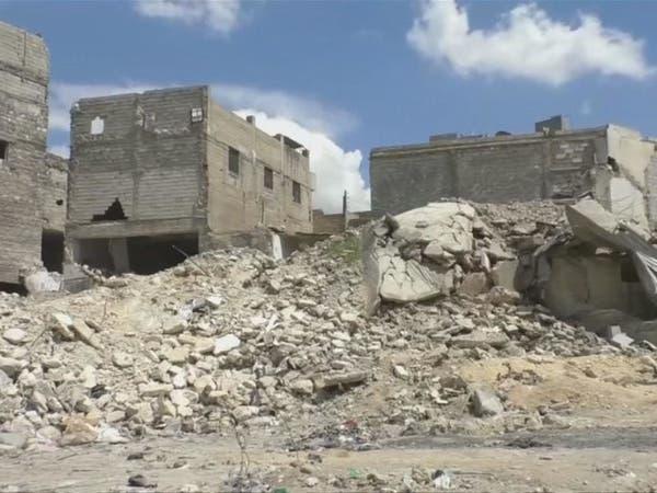 مقتل 5 من قوات النظام بهجوم في حلب