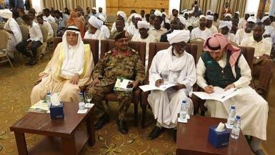 بدعم مركز الملك سلمان.. سلال غذائية لنحو 70 ألف سوداني