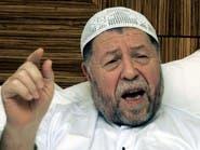 وفاة قائد العشرية السوداء بالجزائر عباسي مدني في قطر