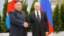 Putin says Kim's visit to help find way towards Korea settlement