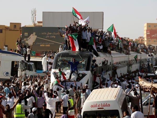 السودان: الحراك مستمر.. والانتقالي بانتظار أسماء وفد الحوار