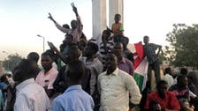 Sudan protester dies from wounds in Darfur clashes