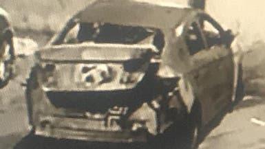 سعودية أُحرِقت سيارتها تكشف تفاصيل القصة وهوية الفاعل