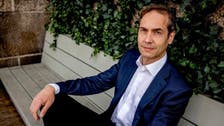 Swedish Academy names literature professor as new head