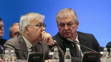 Russia: Syria constitution body could be agreed on soon