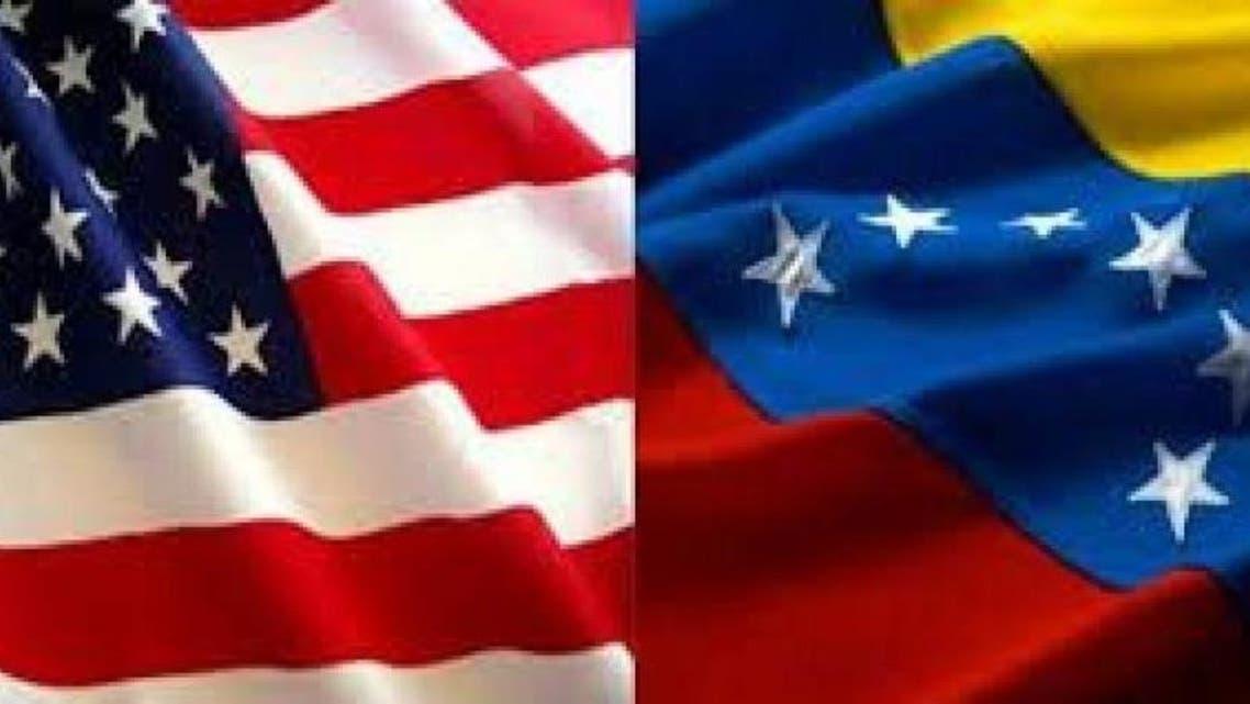 أميركا فنزويلا