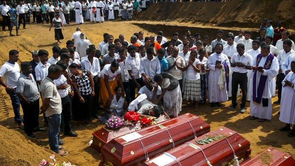 استقالة قائد الشرطة في سريلانكا على إثر اعتداءات الفصح