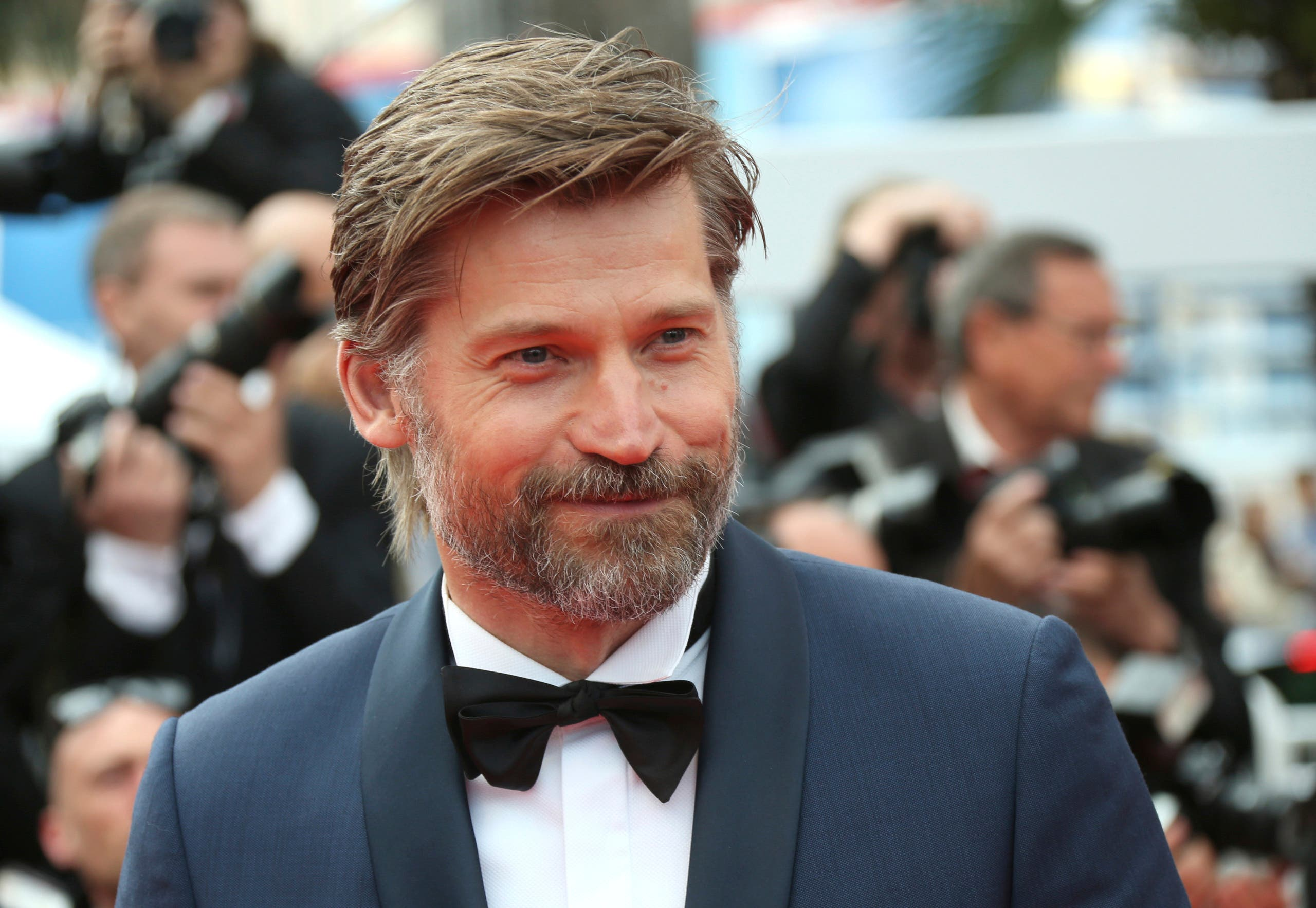 Nikolaj Coster Waldau who plays Jaimie Lannister on game of thrones (AP)