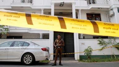 سريلانكا: انتحارية حامل فجرت نفسها بالشرطة