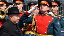 زعيم كوريا الشمالية يقلص زيارته ويغادر روسيا