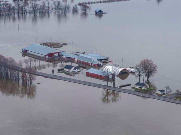 فيضانات كندا.. مخاوف من تصدع سد وإعلان الطوارئ بالعاصمة
