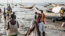 Sierra Leone's fishermen in losing battle against trawlers, depleting stocks