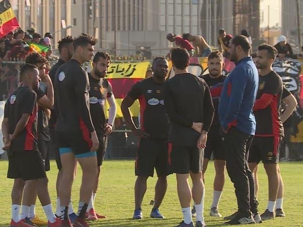 اختبار صعب للترجي أمام مازيمبي في دوري الأبطال