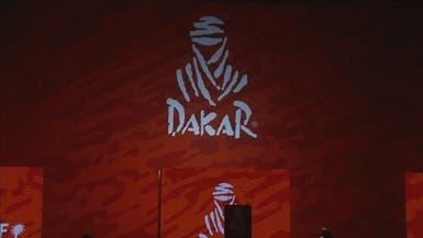 الصحف العالمية تسلط الضوء على داكار 2020 في السعودية
