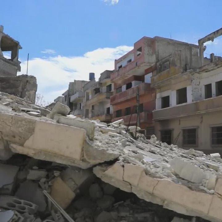 الأمم المتحدة: اقتصاد سوريا خسر 442 مليار دولار خلال سنوات الحرب