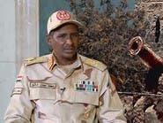 السودان.. لجنة برئاسة حميدتي للتفاهم مع الحركات المسلحة