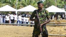 15 killed in raid on militant hideout, says Sri Lankan police